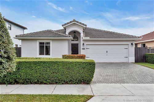 Photo of 16266 SW 61st Ln, Miami, FL 33193 (MLS # A10982565)