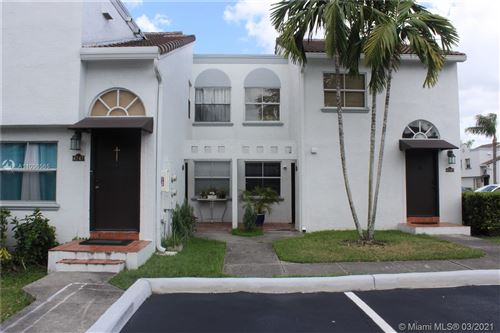 Photo of 4743 NW 97th Pl #202, Doral, FL 33178 (MLS # A11006565)