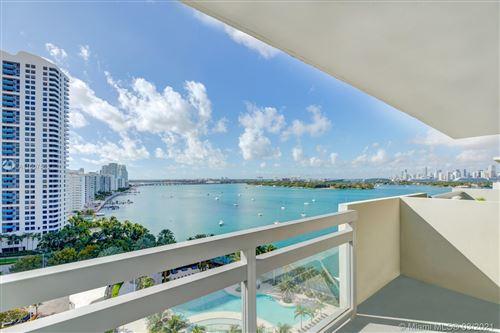 Photo of 1500 Bay Rd #1526S, Miami Beach, FL 33139 (MLS # A11007565)