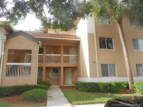 Photo of 767 NW 92nd Ave #767, Plantation, FL 33324 (MLS # A11041565)