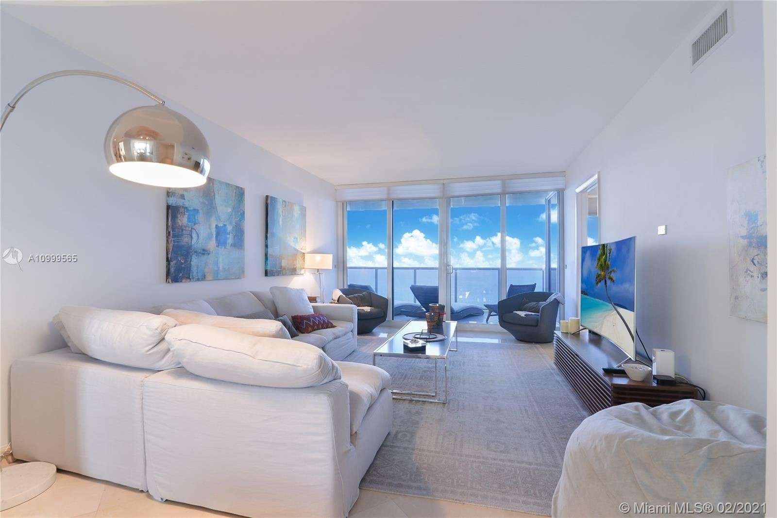 19111 Collins Ave #3003, Sunny Isles, FL 33160 - #: A10999565