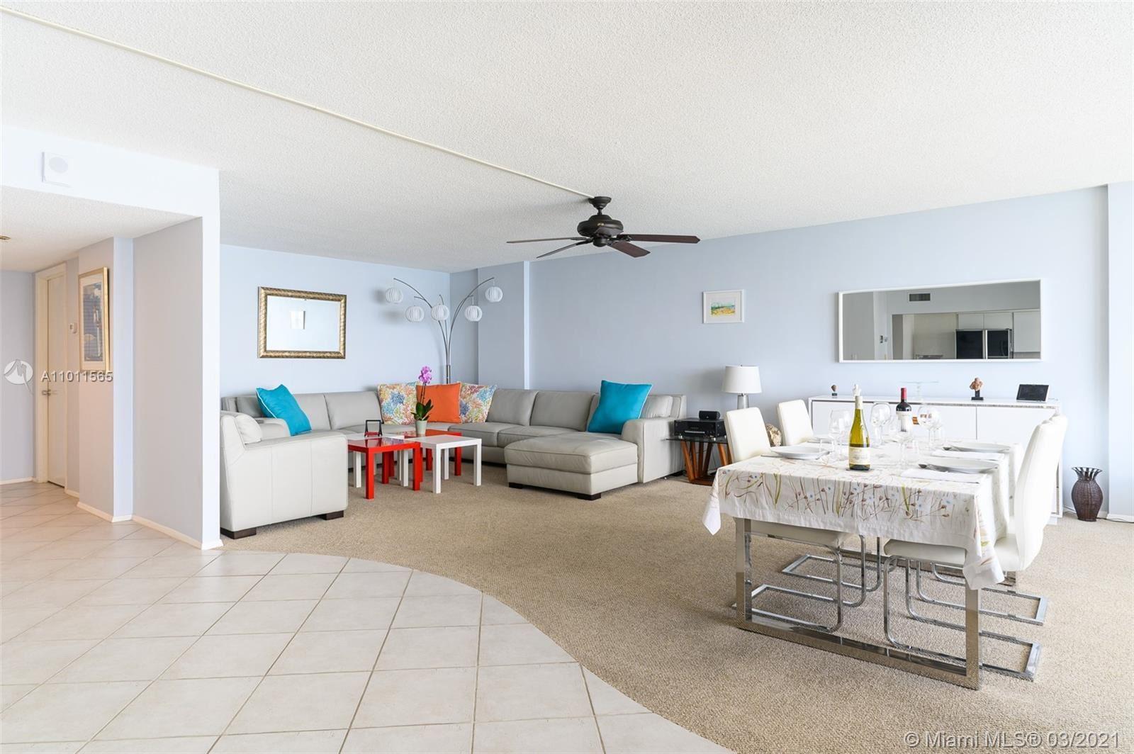 4300 N Ocean Blvd #20F, Fort Lauderdale, FL 33308 - #: A11011565