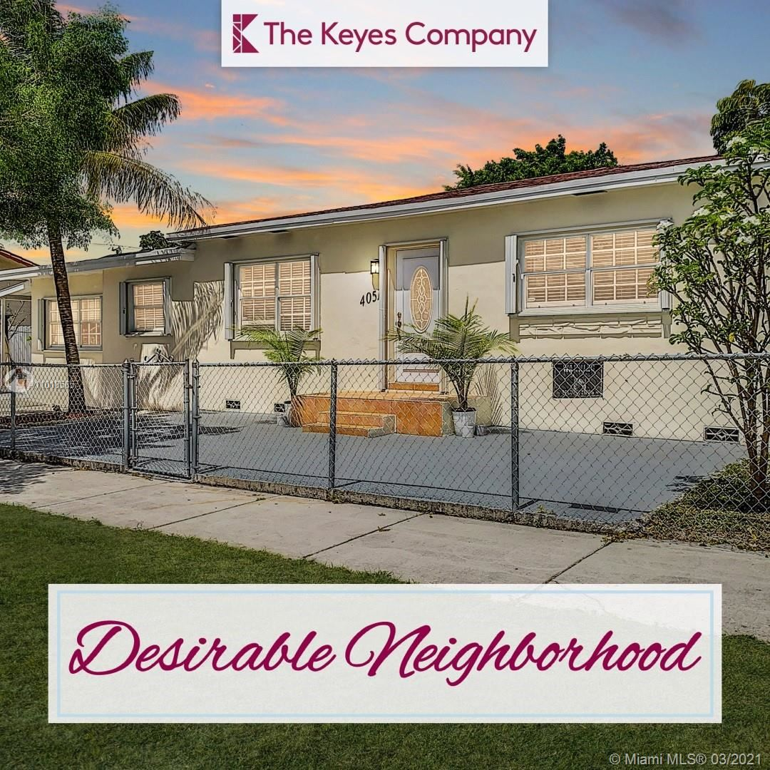 4051 NW 2nd St, Miami, FL 33126 - #: A11018565