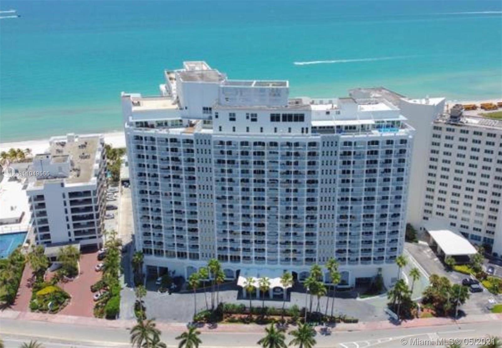 5401 Collins Ave #1031, Miami Beach, FL 33140 - #: A11049565