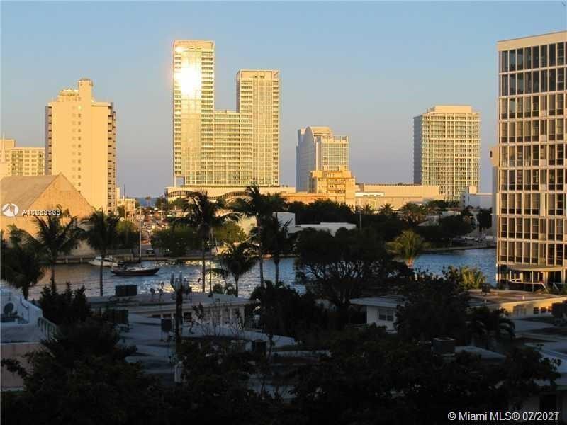 6900 Bay Dr #5G, Miami Beach, FL 33141 - #: A11063565