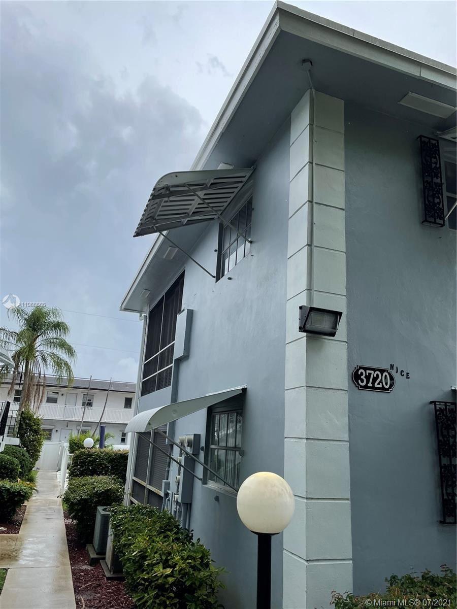 3720 Harrison St #3, Hollywood, FL 33021 - #: A11065565