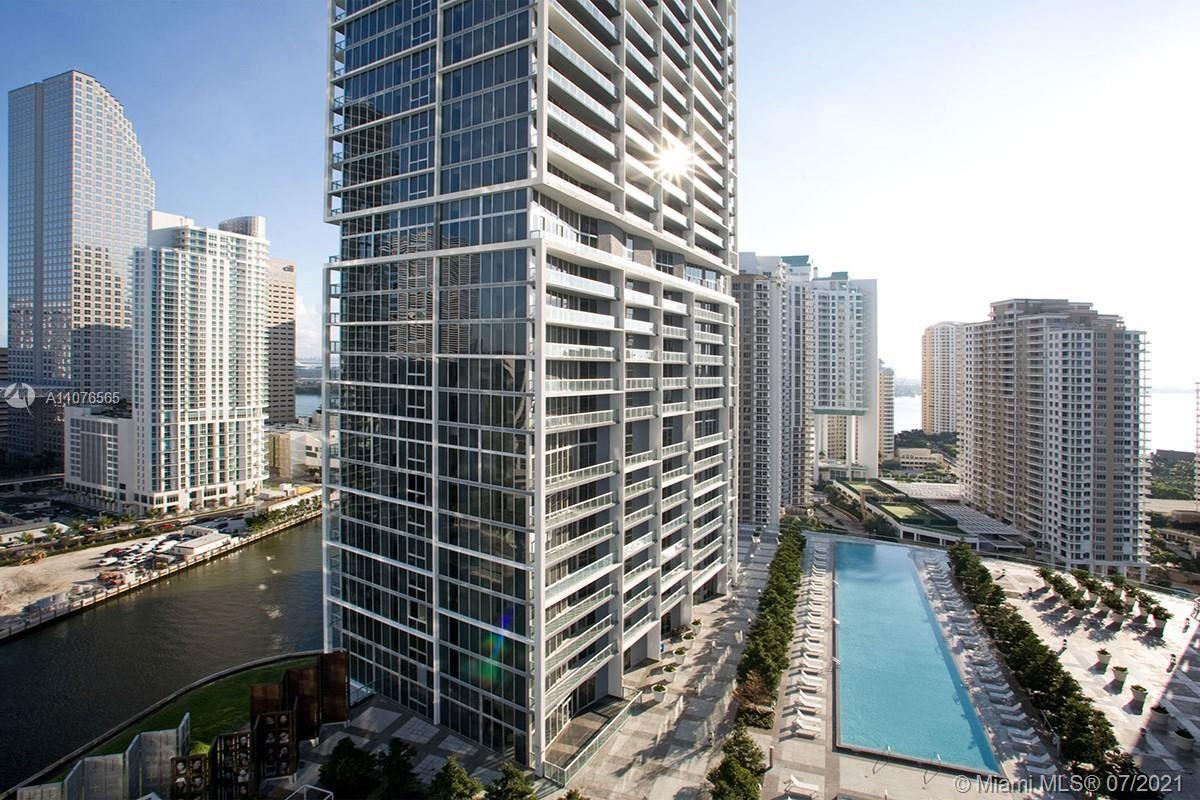 465 Brickell Ave #3904, Miami, FL 33131 - #: A11076565