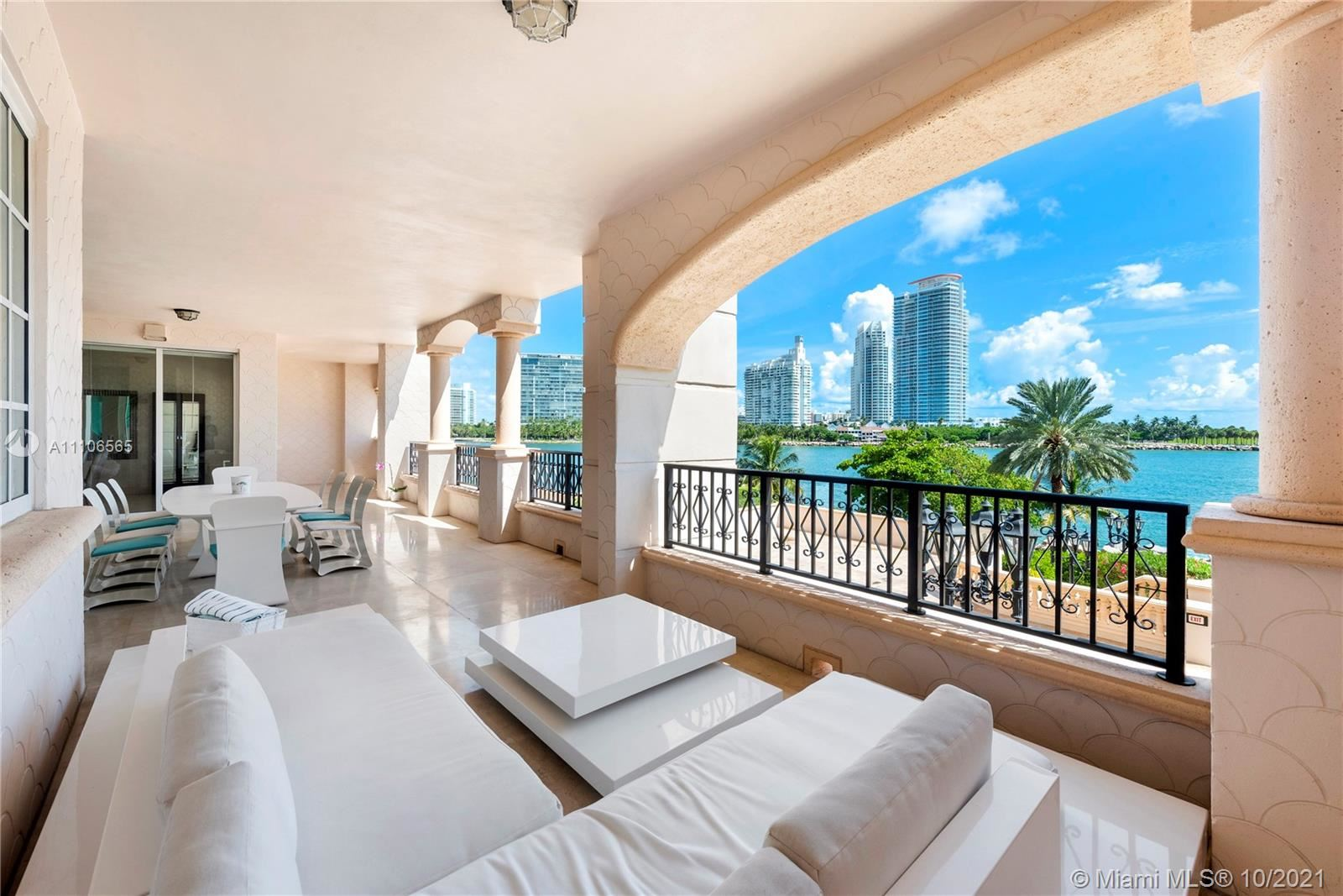 Photo of 7122 Fisher Island Dr #7122, Fisher Island, FL 33109 (MLS # A11106565)