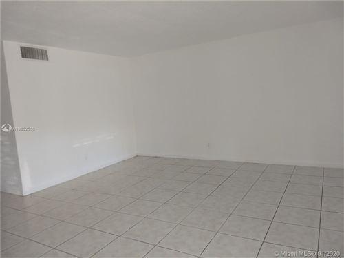 Photo of 1855 NE 121st St #7, North Miami, FL 33181 (MLS # A10802566)