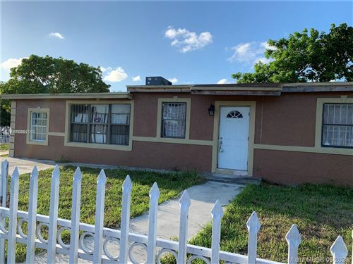 Photo of 481 NW 179th St, Miami Gardens, FL 33169 (MLS # A10857566)