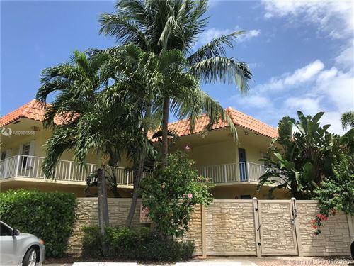 Photo of 1125 NE 16th Pl #211, Fort Lauderdale, FL 33305 (MLS # A10886566)