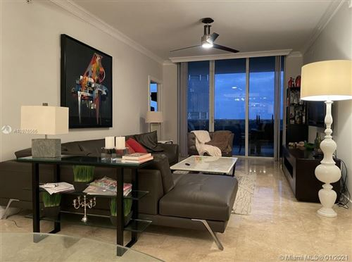Photo of 18201 Collins Ave #602, Sunny Isles Beach, FL 33160 (MLS # A10976566)