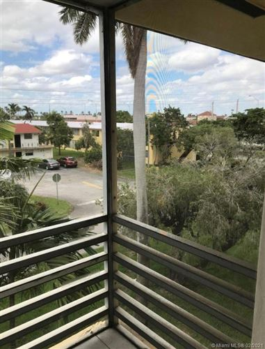 Photo of 20201 NE 29th Ct #D329, Aventura, FL 33180 (MLS # A10999566)