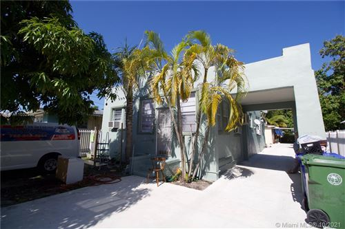Photo of 3221 NW 11, Miami, FL 33127 (MLS # A11032566)