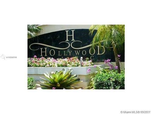 Photo of 530 S Park Rd #15-11, Hollywood, FL 33021 (MLS # A11098566)