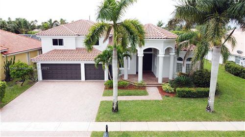 Photo of 20178 Palm Island Dr, Boca Raton, FL 33498 (MLS # A11112566)
