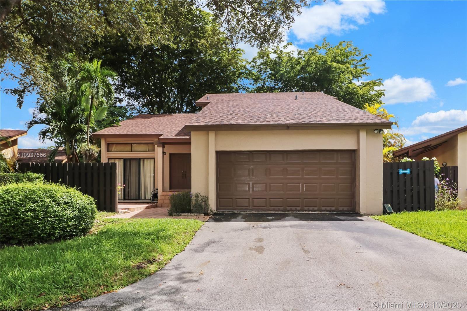 10919 SW 134th Ct, Miami, FL 33186 - #: A10937566