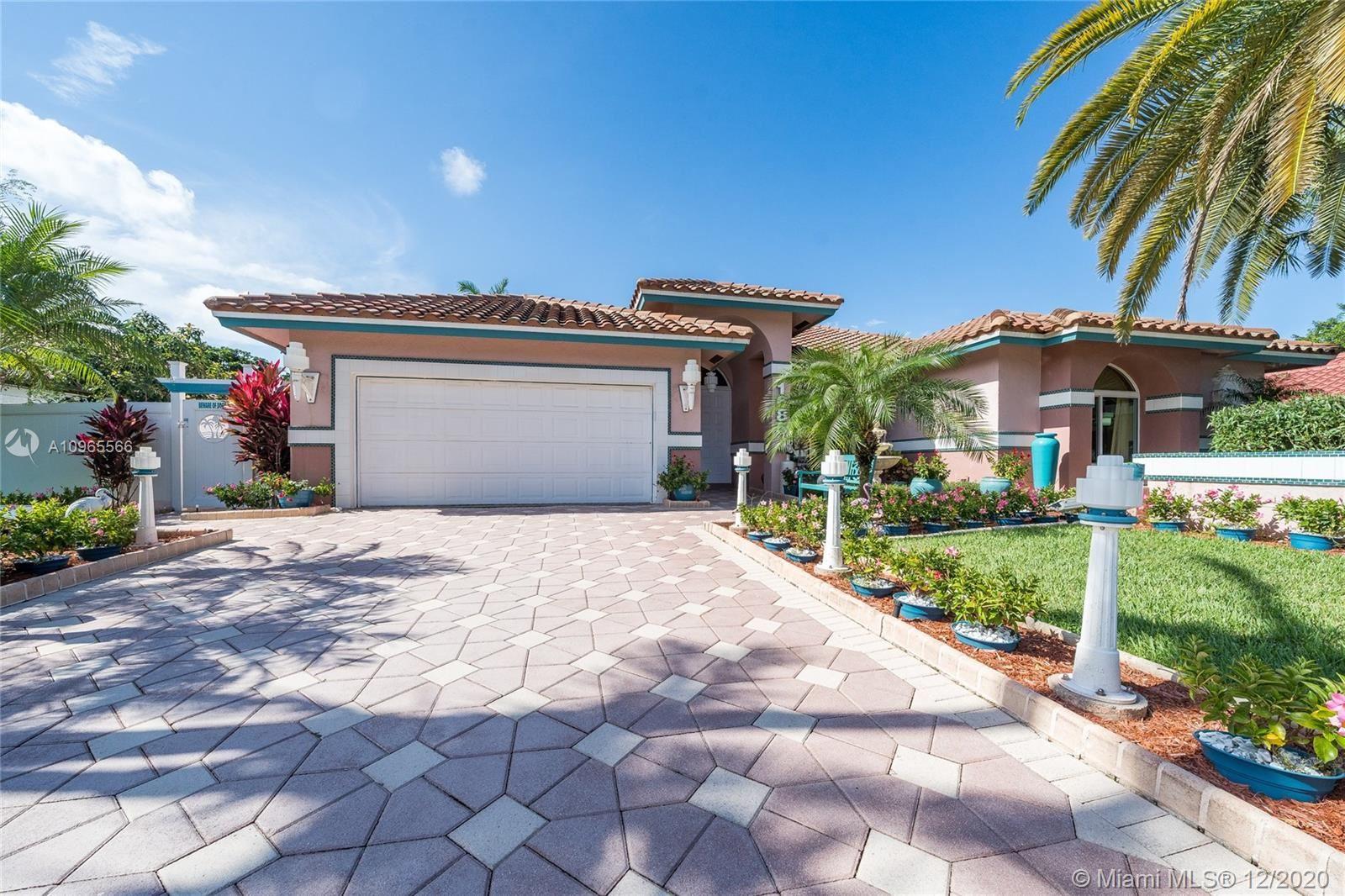 1685 SW 17th St, Boca Raton, FL 33486 - #: A10965566