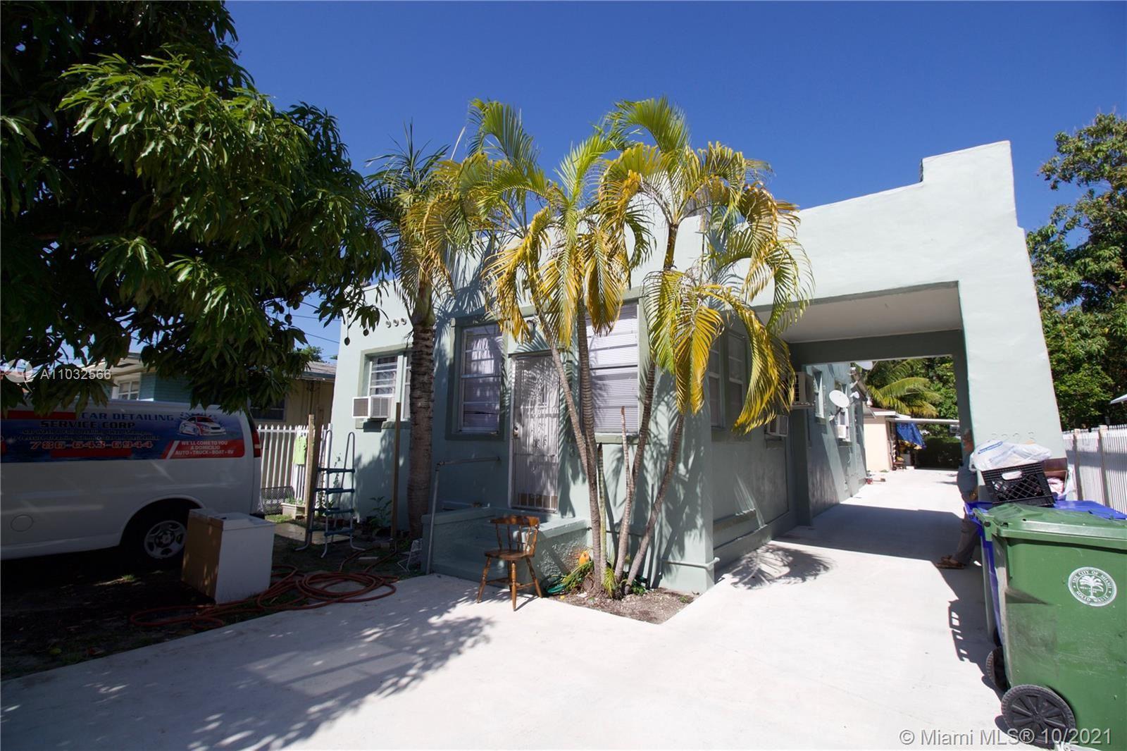 3221 NW 11, Miami, FL 33127 - #: A11032566