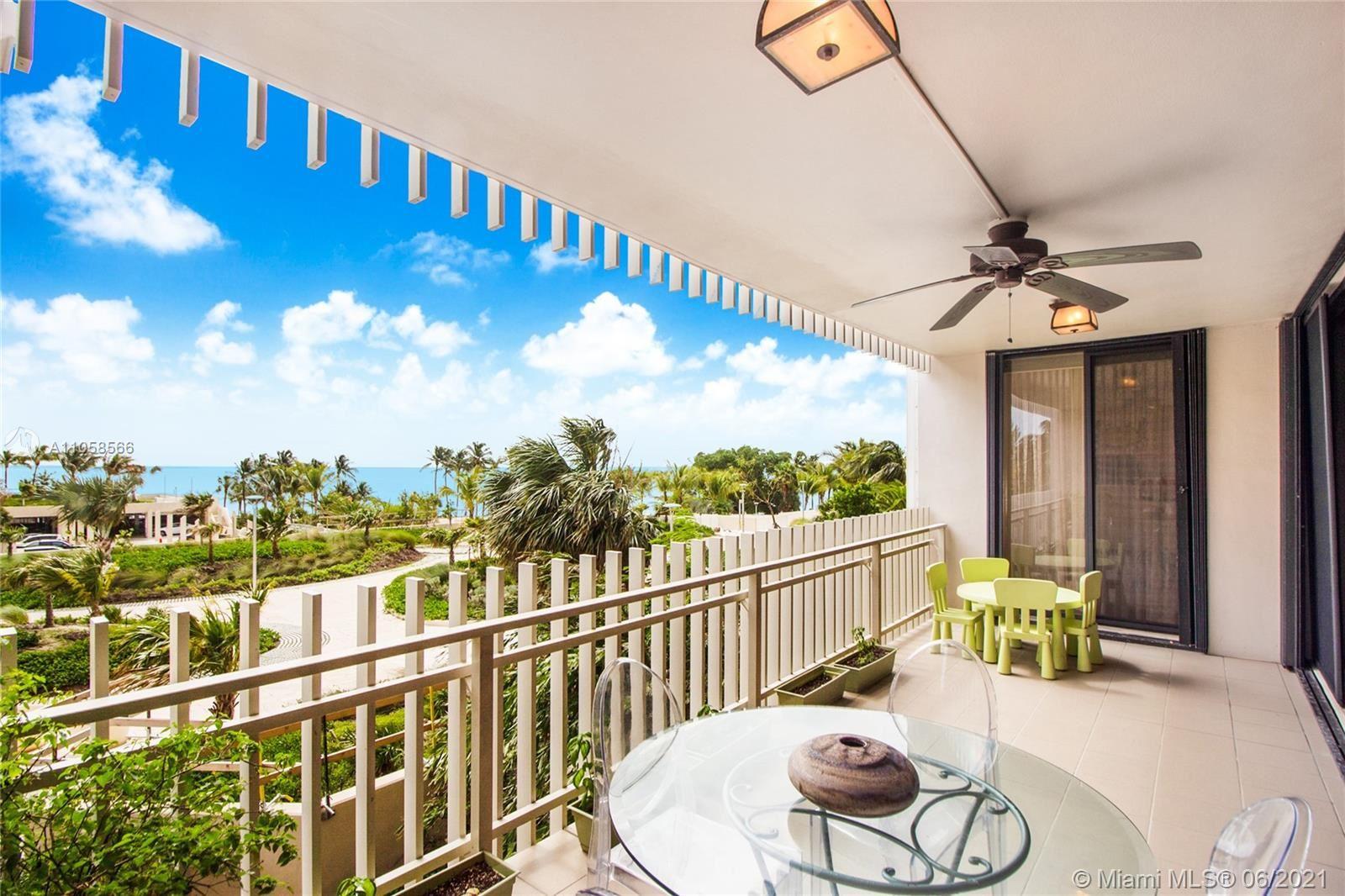 2 Grove Isle Dr #B307, Miami, FL 33133 - #: A11058566