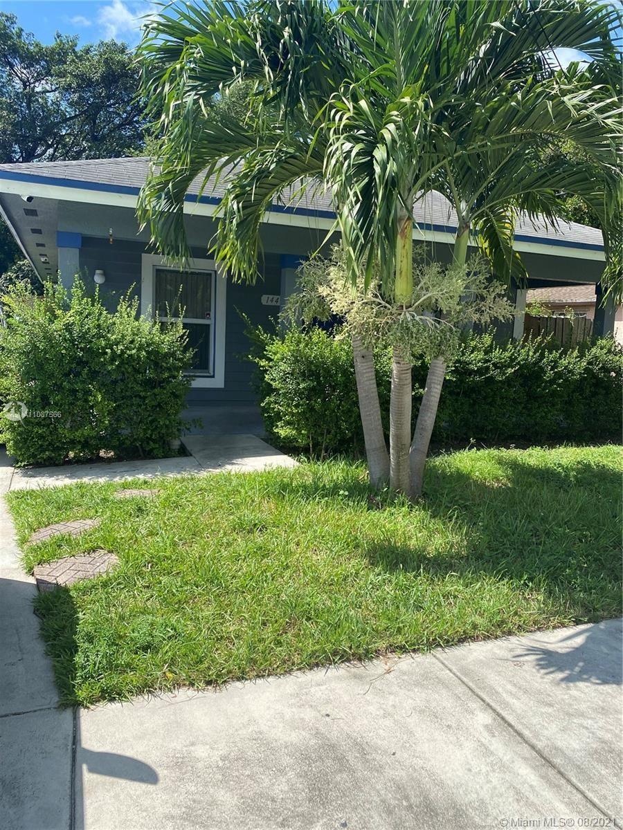 1440 NW 70th St, Miami, FL 33147 - #: A11087566