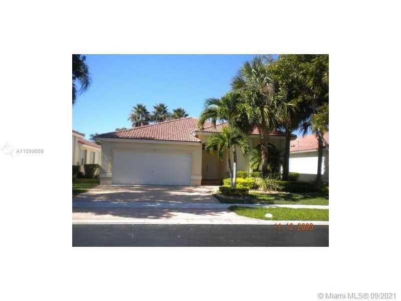 181 Alhambra Way, Weston, FL 33326 - #: A11099566