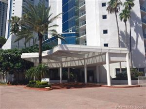 Photo of 16445 Collins Ave #822, Sunny Isles Beach, FL 33160 (MLS # A10535567)