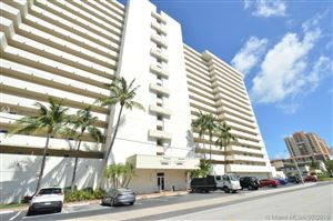 Photo of 2200 NE 33rd Ave #6H, Fort Lauderdale, FL 33305 (MLS # A10709567)