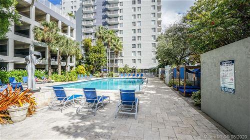 Photo of Listing MLS a10861567 in 850 N Miami Ave #W-1210 Miami FL 33136