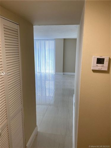 Photo of 2075 NE 164 ST #505, North Miami Beach, FL 33162 (MLS # A10918567)