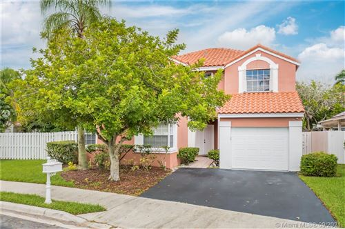 Photo of 539 Clermont Ct, Weston, FL 33326 (MLS # A11102567)
