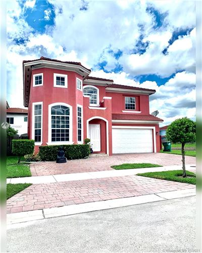 Photo of 15615 SW 12th Ter, Miami, FL 33194 (MLS # A11110567)