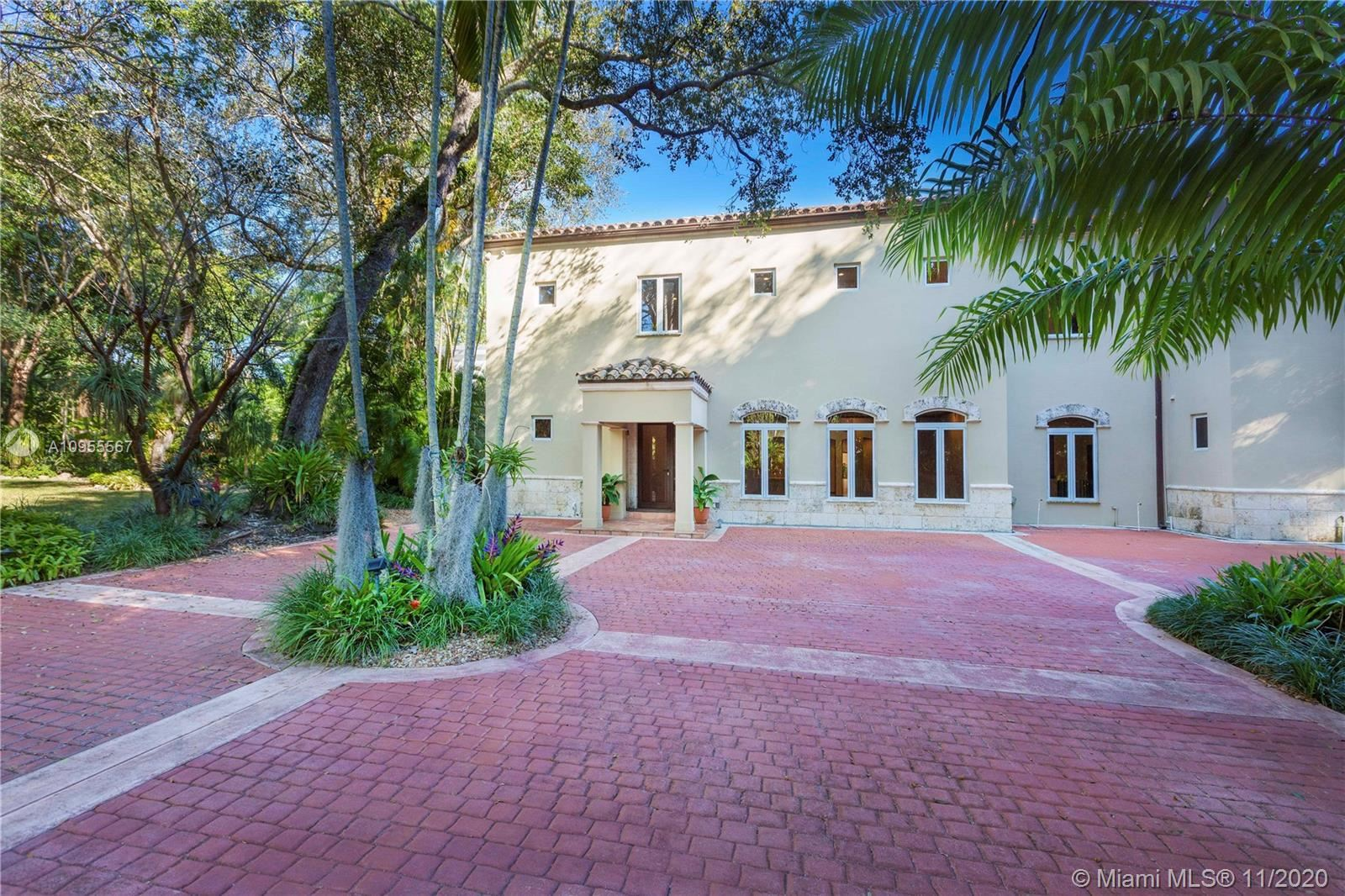 9400 Old Cutler Ln, Coral Gables, FL 33156 - #: A10955567