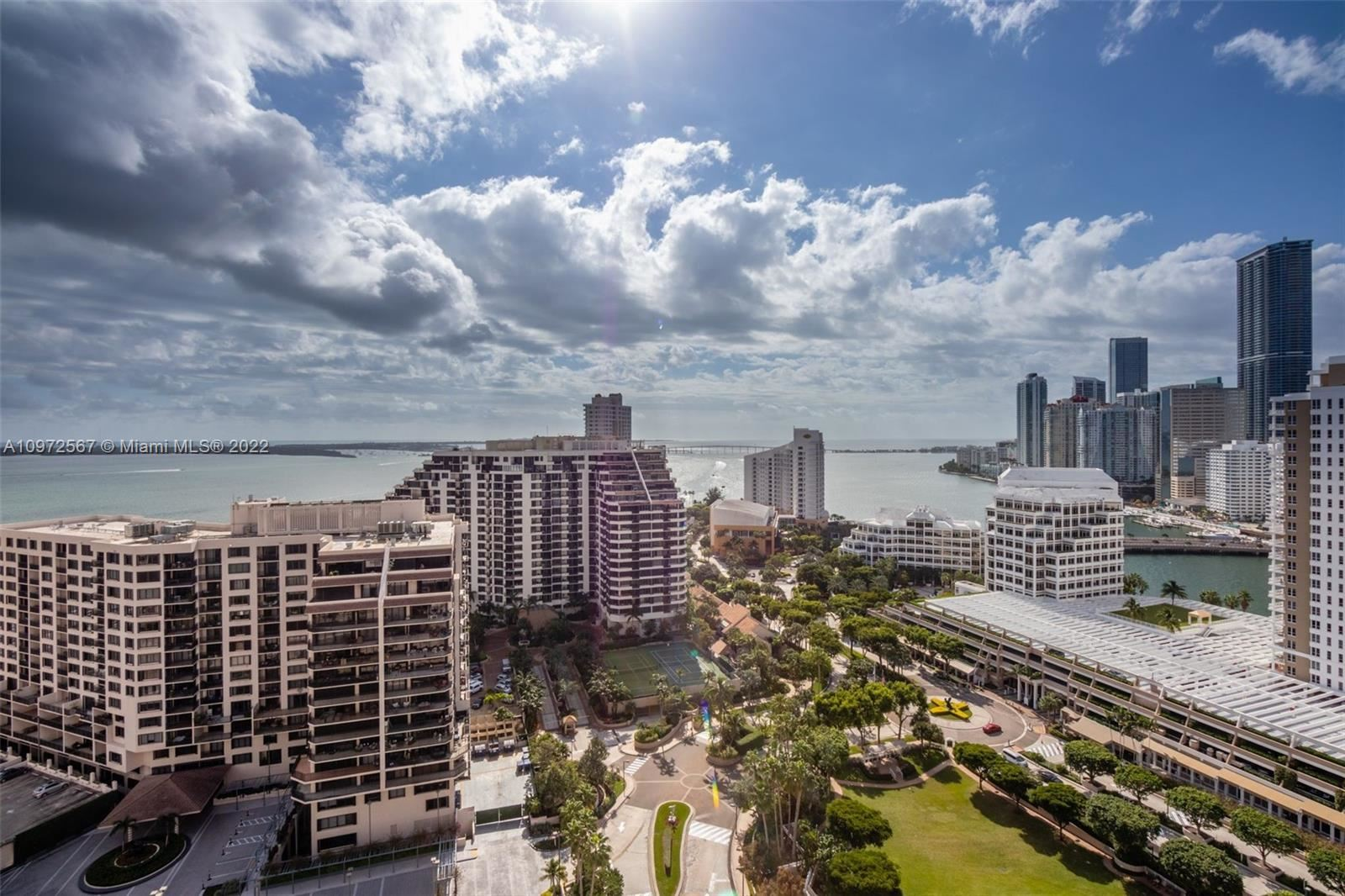 888 Brickell Key Dr #2401, Miami, FL 33131 - #: A10972567