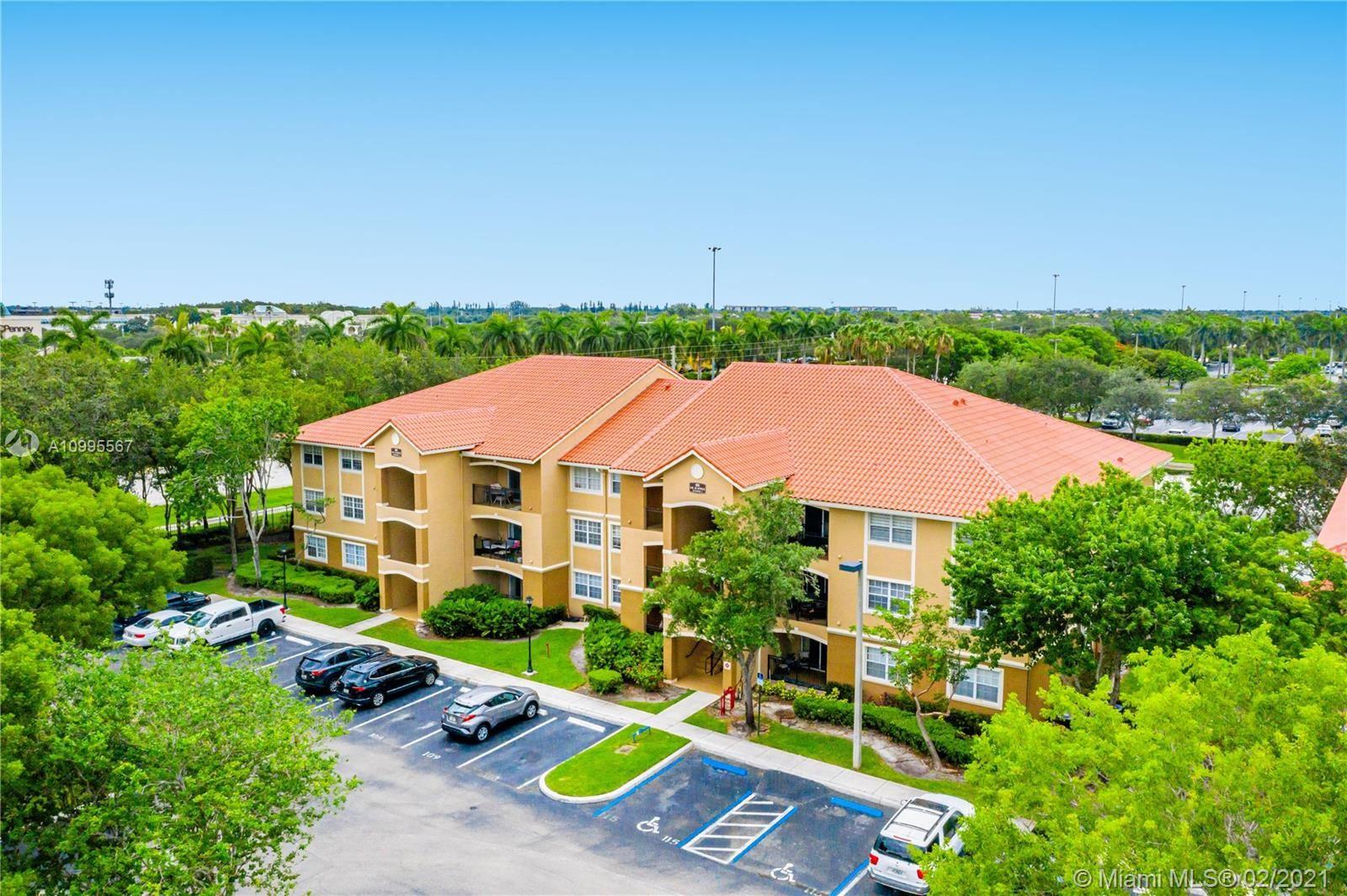 101 SW 117th Ave #7102, Pembroke Pines, FL 33025 - #: A10995567