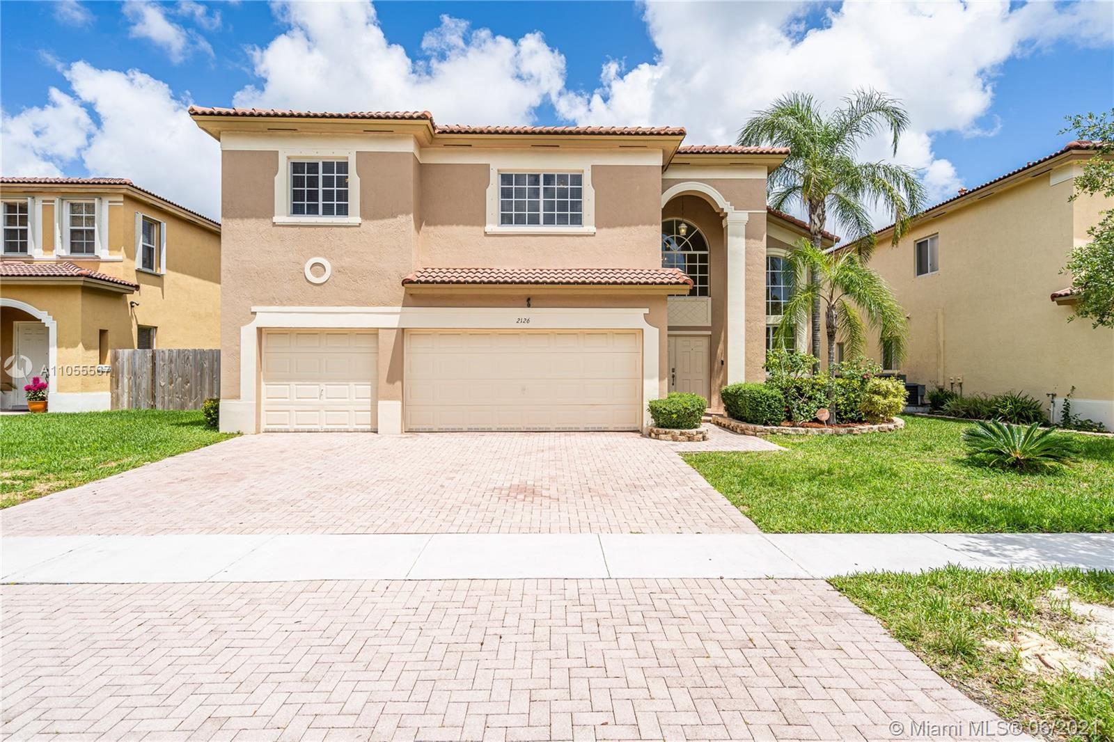 2126 NE 38th Rd, Homestead, FL 33033 - #: A11055567