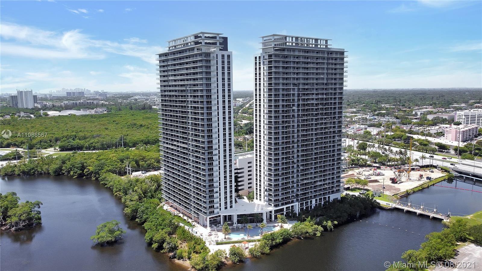 16385 Biscayne Blvd #521, North Miami Beach, FL 33160 - #: A11086567