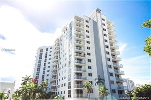 Photo of 1688 West Ave #501, Miami Beach, FL 33139 (MLS # A10520568)