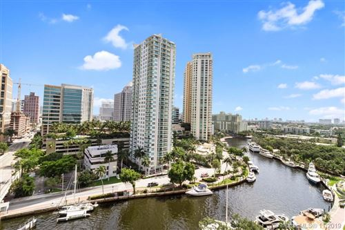 Photo of 511 SE 5th Ave #1216, Fort Lauderdale, FL 33301 (MLS # A10697568)