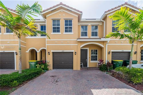 Photo of Listing MLS a10860568 in 1447 SE 24th Ave #0 Homestead FL 33035