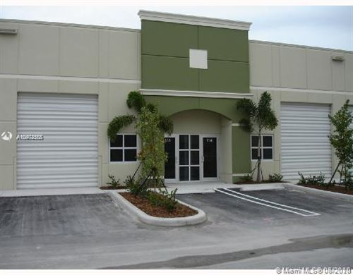Photo of 2061 NW 112th Ave #143, Sweetwater, FL 33172 (MLS # A10903568)