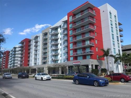 Photo of 7875 NW 107th Ave #208, Doral, FL 33178 (MLS # A10932568)