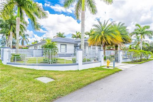 Photo of 595 NW 120th Ave, Miami, FL 33182 (MLS # A11112568)