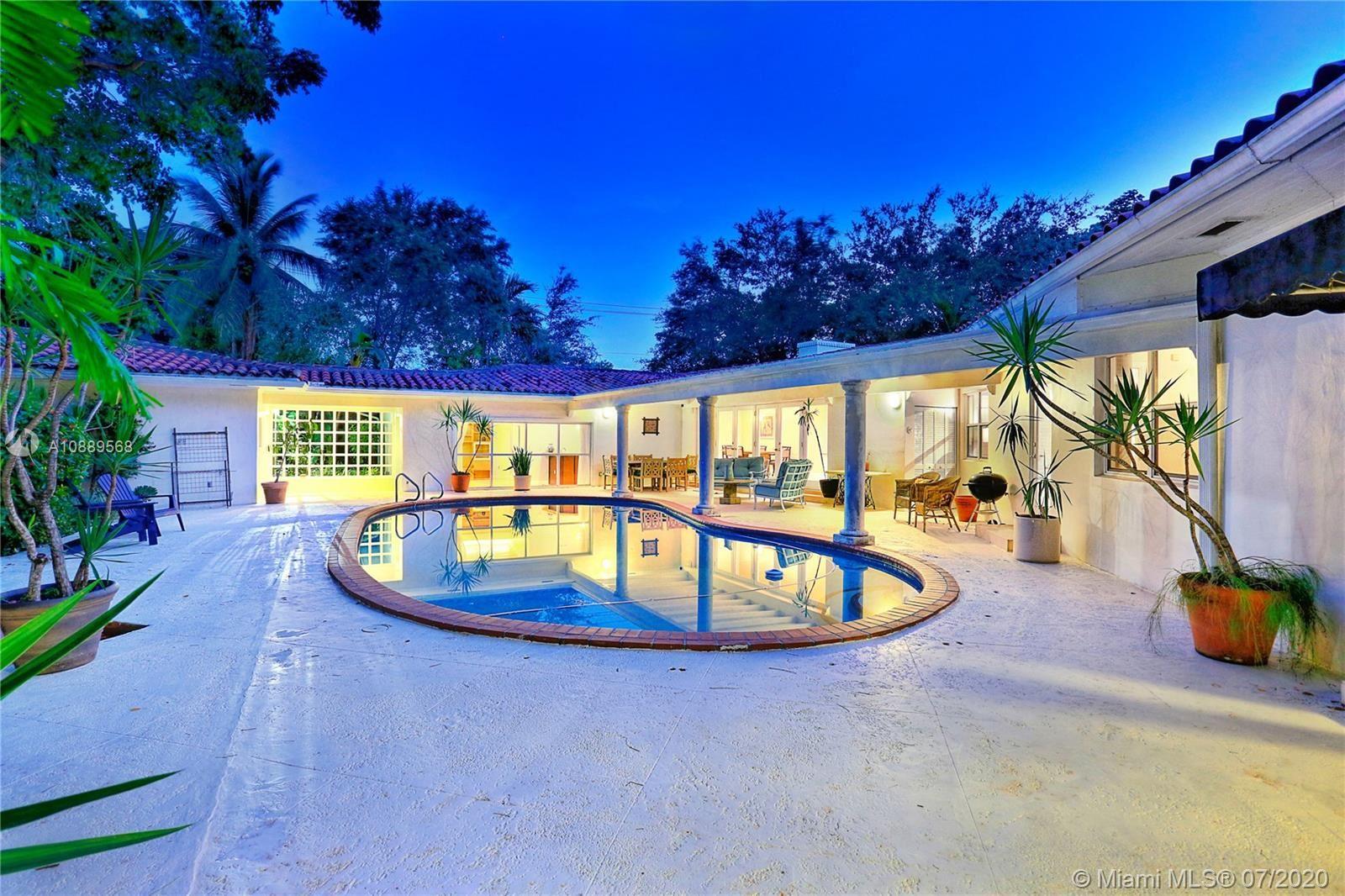 5409 Riviera Dr, Coral Gables, FL 33146 - #: A10889568