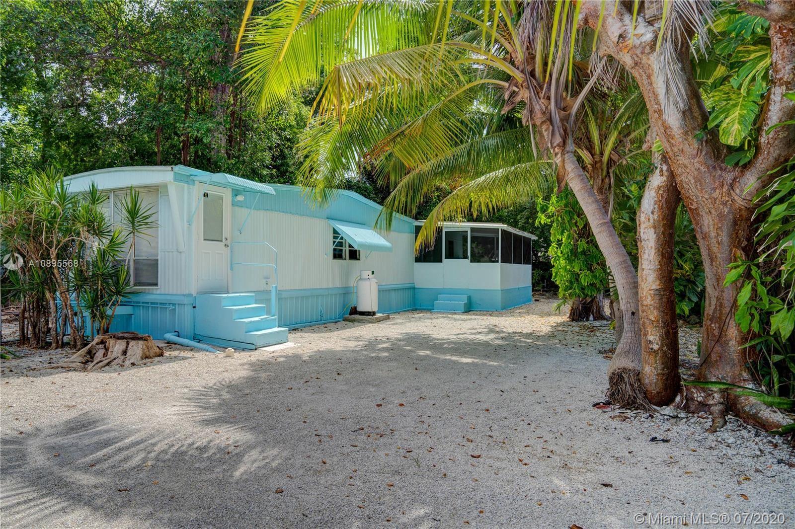 48 Tina Pl, Key Largo, FL 33037 - #: A10895568