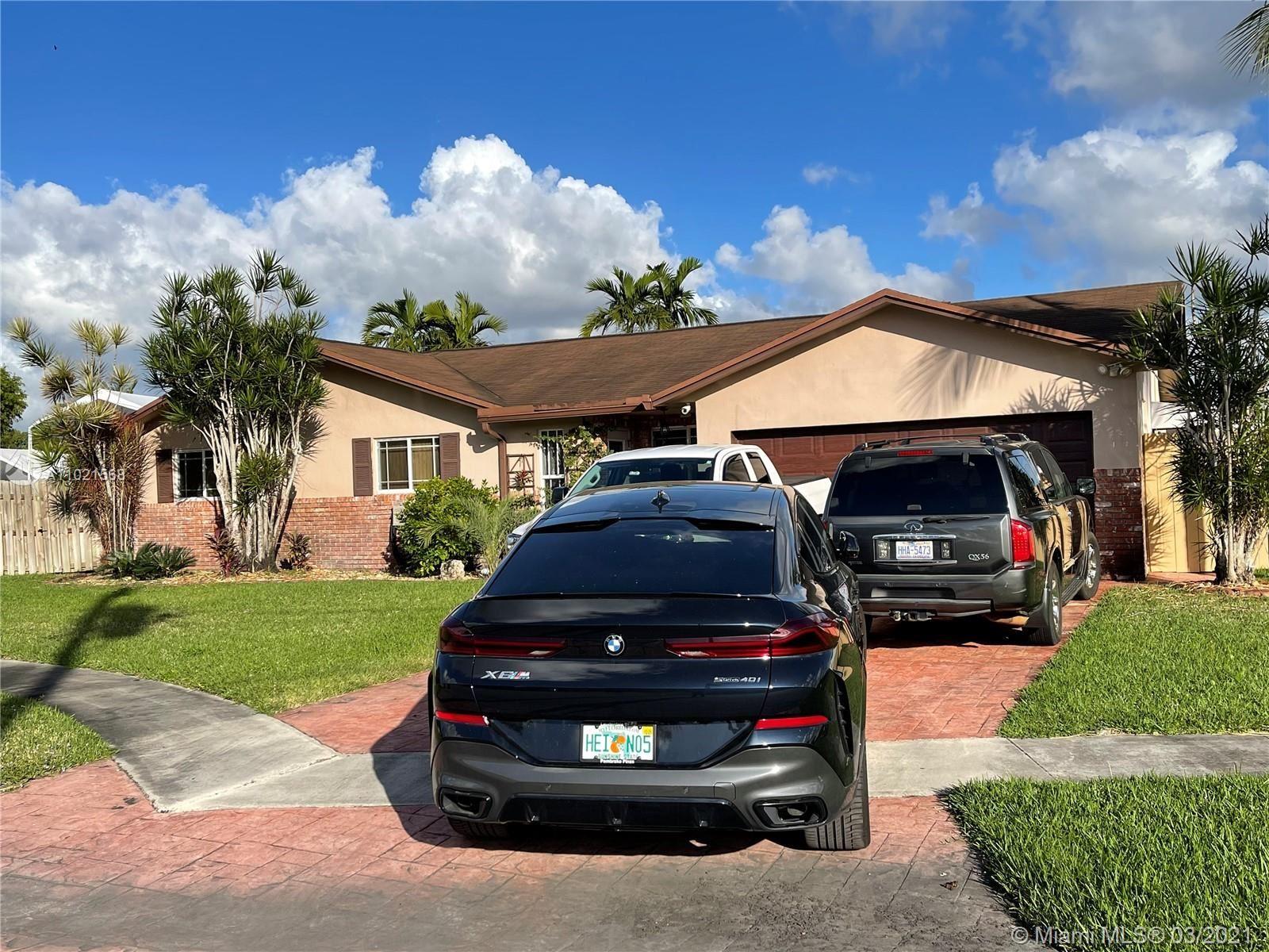 128 SW 127th Ave, Plantation, FL 33325 - #: A11021568