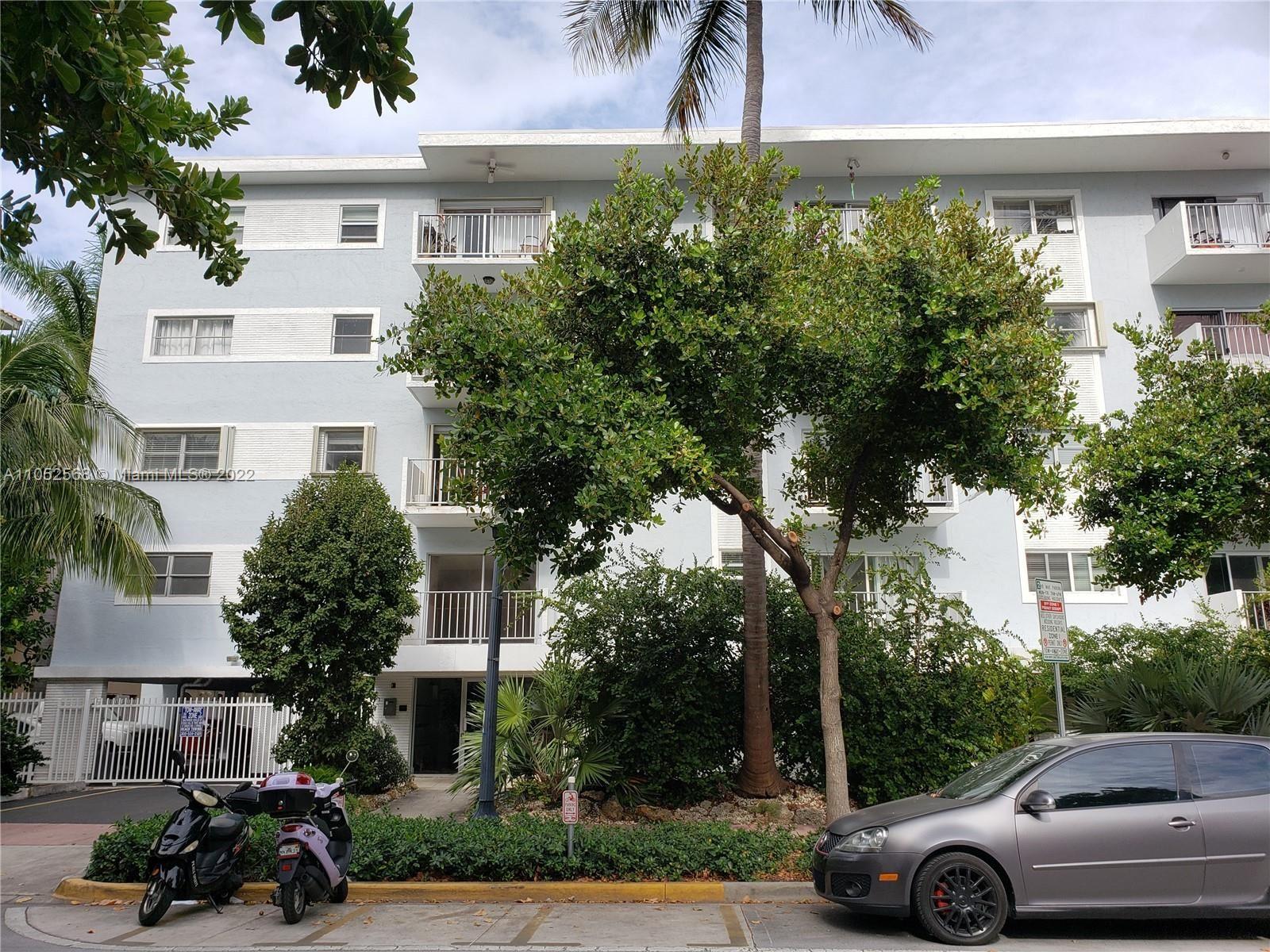221 Meridian Ave #203, Miami Beach, FL 33139 - #: A11052568