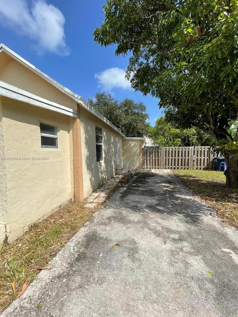 1021 NW 8th St, Hallandale Beach, FL 33009 - #: A11069568