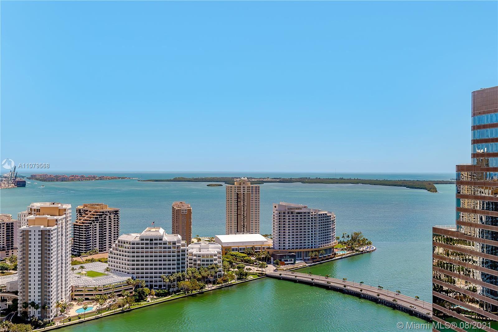 500 Brickell Ave #3902, Miami, FL 33131 - #: A11079568
