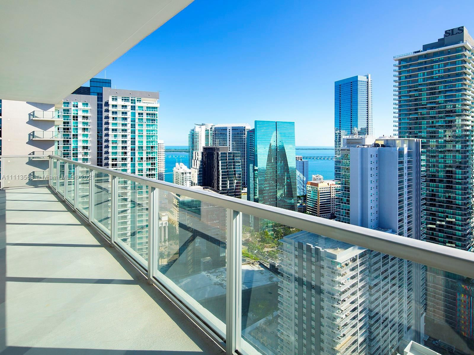 1111 SW 1st Ave #UPH4019-, Miami, FL 33130 - #: A11113568